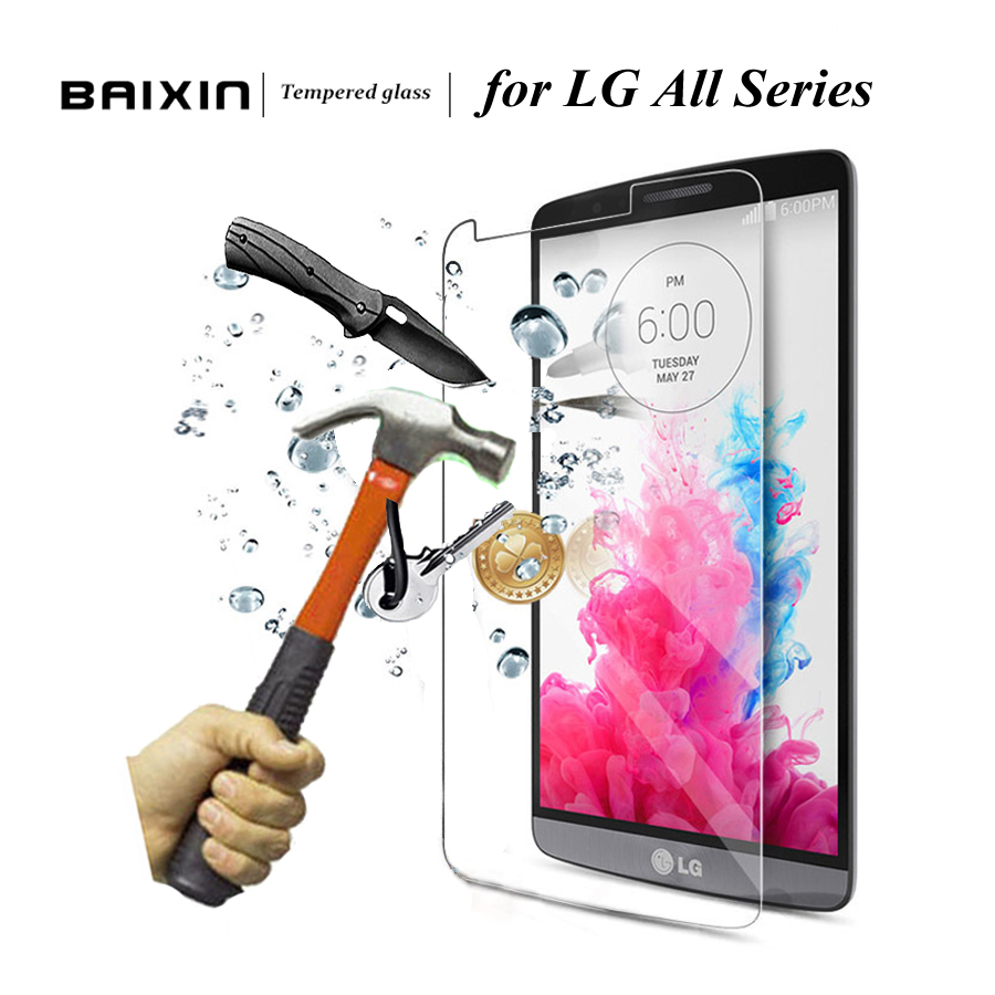 9H 2.5D 0.3mm Screen Protector for LG G3 G4 Mini Stylus Tempered Glass for LG V10 G4C G4mini G3mini Spirit Leon Nexus5 Film Case9H 2.5D 0.3mm Screen Protector for LG G3 G4 Mini Stylus Tempered Glass for LG V10 G4C G4mini G3mini Spirit Leon Nexus5 Film Case