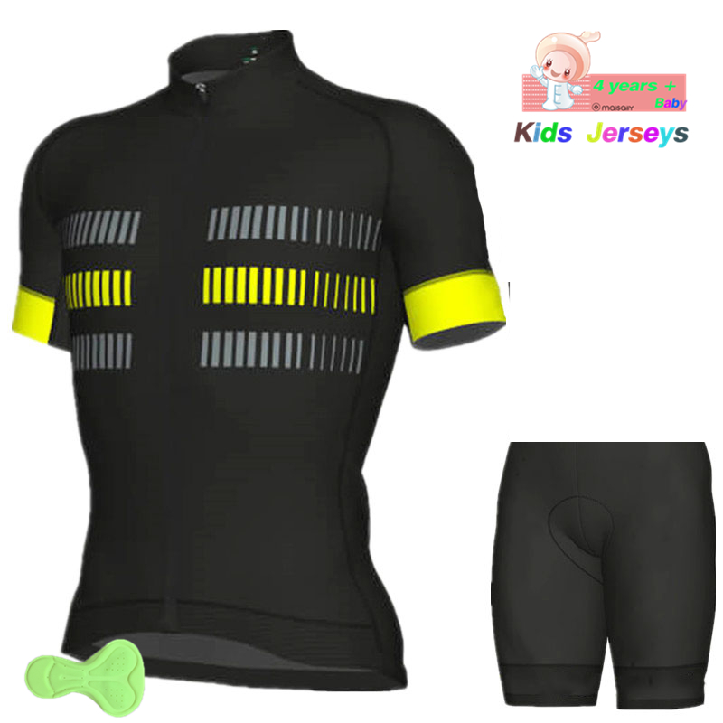 d94b91ca2 2019 Children Pro Team FDJ Cycling Jerseys Bicycle Maillot Breathable Ropa  Ciclismo Kids Short Sleeve Quick Dry Bike Clothing-in Cycling Sets from  Sports ...