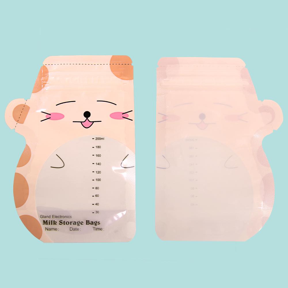 Breast Milk Storage Bag 2
