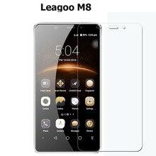 """Für Leagoo M8 telefon Gehärtetem Glas Premium Displayschutzfolie Für Leagoo M8/M8 Pro m8pro 5,7 """"für Glas ursprüngliche leagoo m8"""