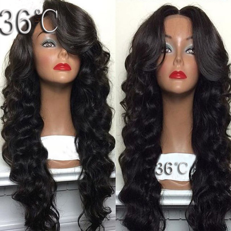 Wondrous Online Buy Wholesale Silk Top Lace Front Wig From China Silk Top Hairstyles For Women Draintrainus