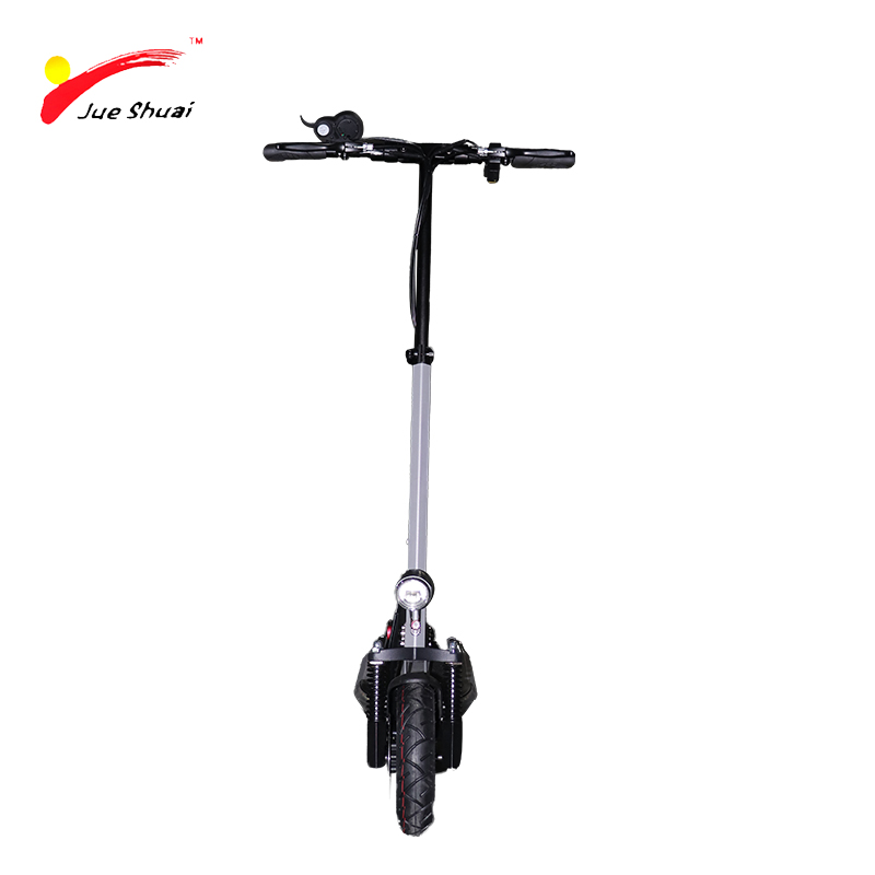 48V 500w longue distance 100km batterie au lithium scooter électrique 10 pouces puissant planche à roulettes électrique patinete electrico adulto LCD - 2