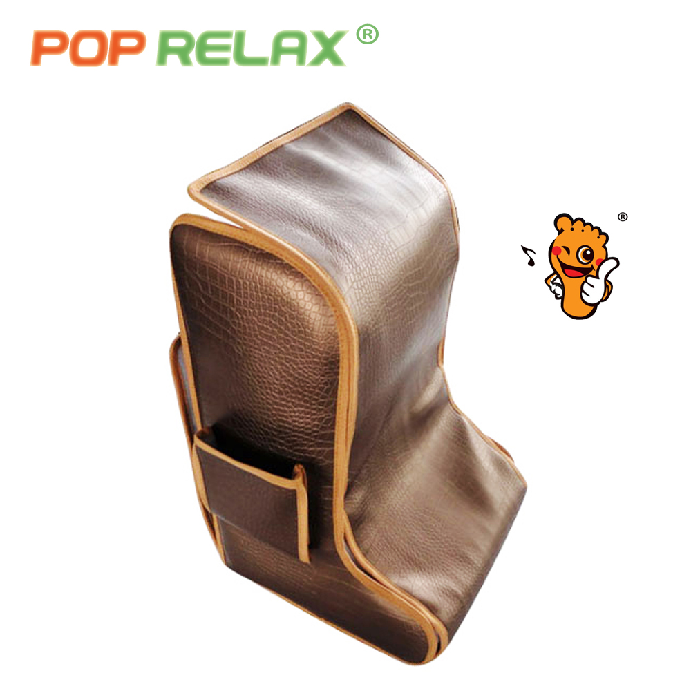 POP RELAX 110V foot sauna can health care Korea tourmaline germanium ion mattress infrared foot massage mat electric heating pad