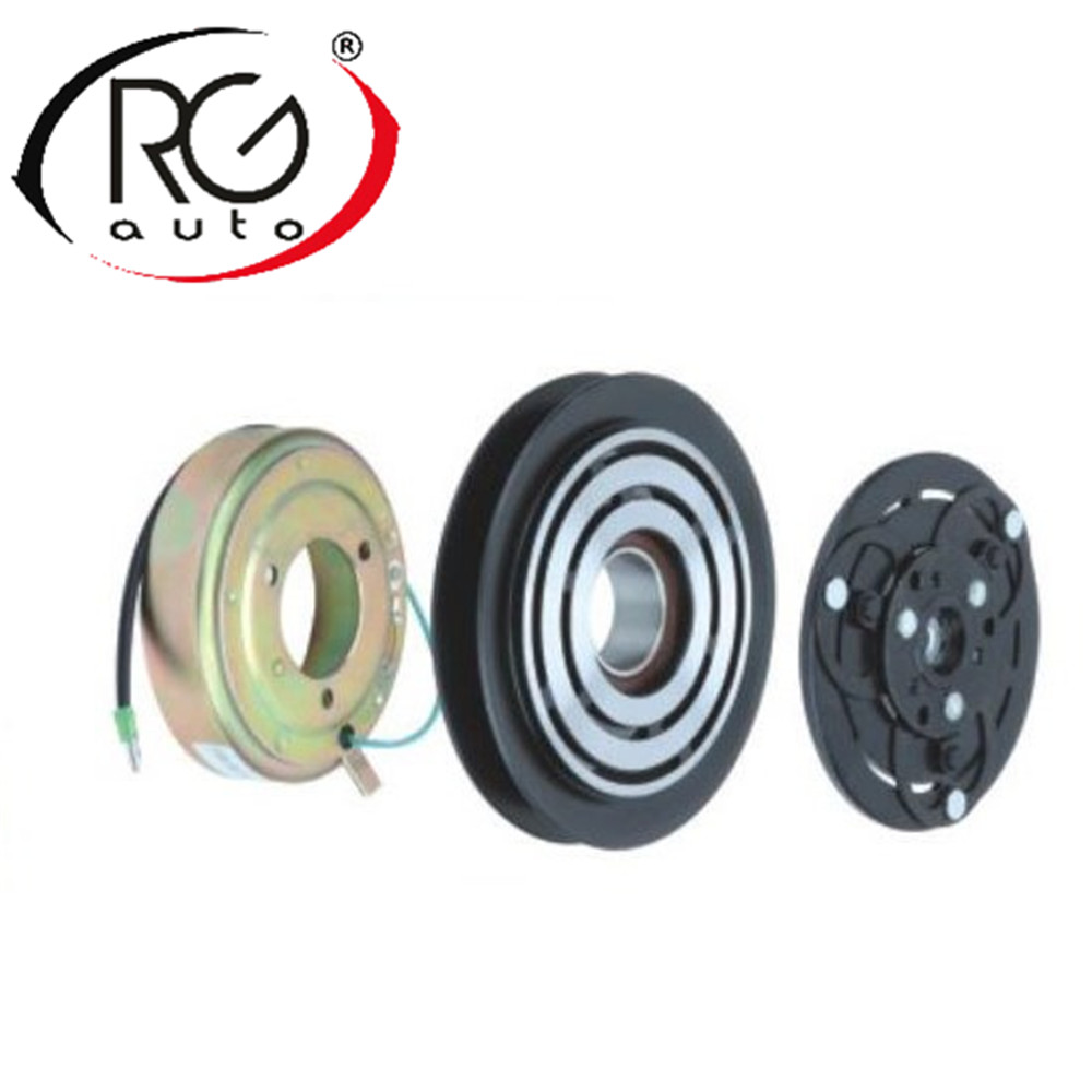 Kind-Hearted 1b 24v 144.5mm Brand New Auto A/c Compressor Electromagnetic Clutch For Hitachi Compressor Pulley Compressor Coil Clutch Kit