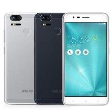 NEW Original ASUS Zenfone 3 Zoom ZE553KL Mobile Phone 4GB RAM 128GB ROM 5.5″ Android Fingerprint ID 5000mAh 4G LTE Dual 12MP