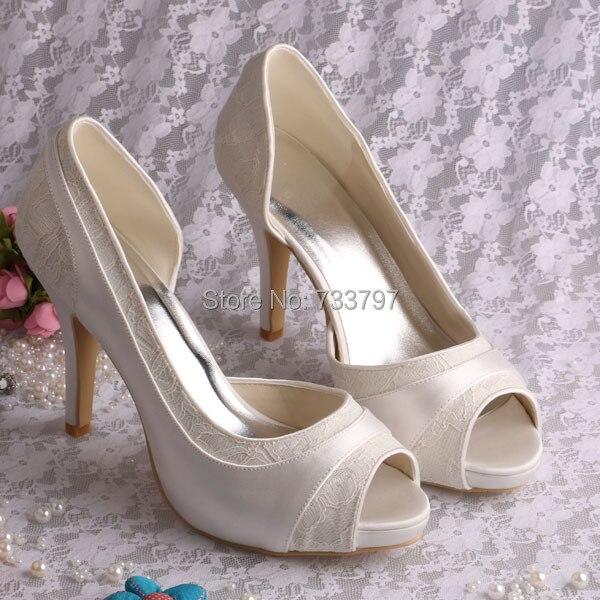 Wedopus New Designer Custom Shoes For Women Wedding