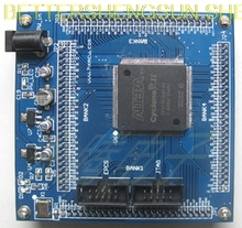 цена free shipping  EP2C8 core board / min system board /FPGA development board /EP2C8 learning board онлайн в 2017 году