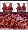 3 Pieces / Lot Women Bra Sexy Lace Push Up Bra Bras For Women Sujetador Women's Intimates Underwear Lady Lingerie 11