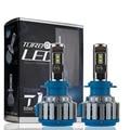 Auto LED Headlight Bulb H7 H1 H3 H11 9005 9006 70W 7000lm Xenon White Super Bright Car Headlight Fog DRL Light Kit