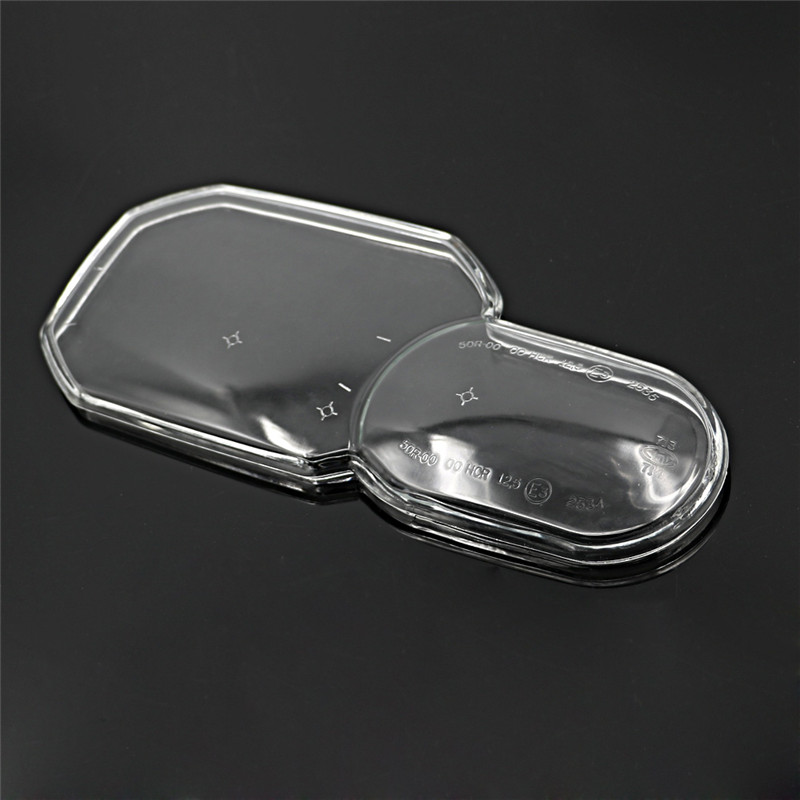 F 800 GS Motorcycle Front Headlight Transparent Lens Cover Guard Protector For BMW F800GS F 800GS