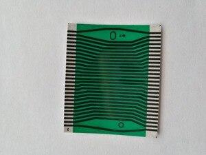 Image 3 - W210 W202 W208 Cho Xe Mercedes Bảng Điều Khiển Màn Hình Lcd Pixel Công Cụ Sửa Chữa Cho Benz Màn Hình Dây Ruy Băng 5 Rất Nhiều = 15 Cái