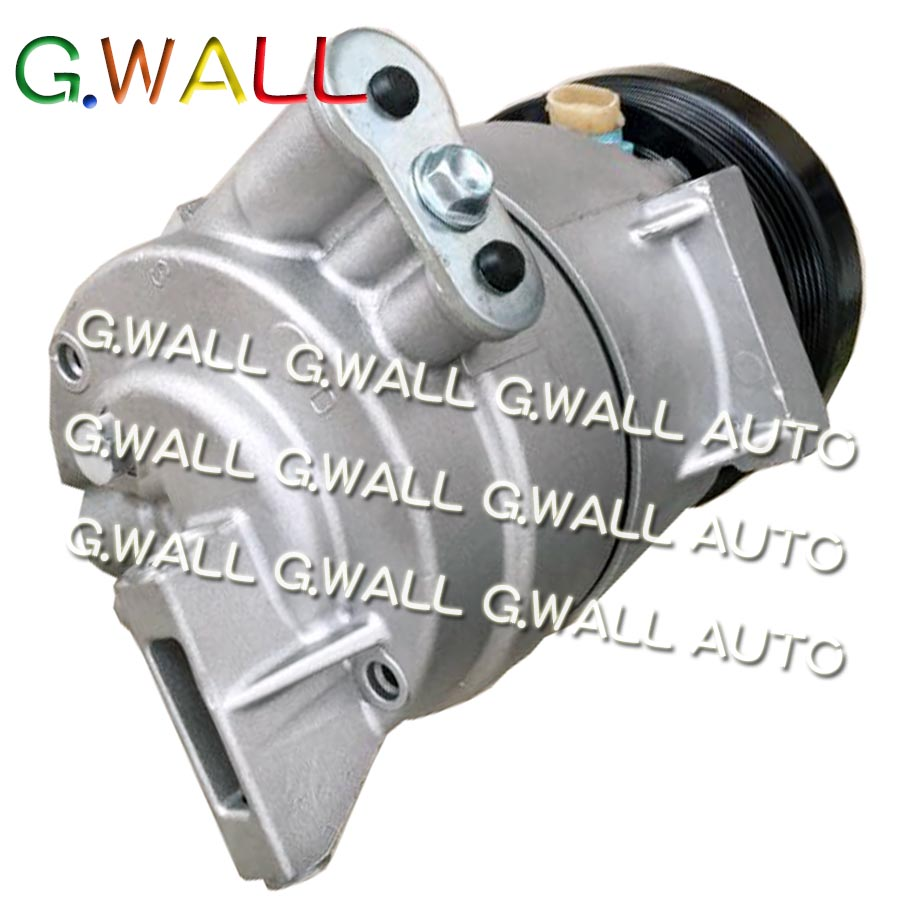 Hard-Working Auto A/c Air Conditioning Compressor Clutch For Mazda 3 1.6l H12a1ag4dy Bp4k61k00 Air Pump Clutch Auto Replacement Parts A/c Compressor & Clutch