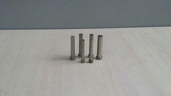 Golpeador partes principales Punch die cilindro _ piezas de recambio para máquina perforadora