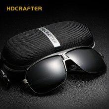 AOWEAR мужские ретро поляризованные солнцезащитные очки, мужские роскошные брендовые винтажные зеркальные солнцезащитные очки, мужские солнцезащитные очки для вождения, gafas de sol hombre