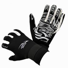 1 пара, 2 мм, неопреновые перчатки для подводного плавания, Нескользящие, для подводного погружения, принадлежности для катания на лыжах, серфинга, подводной охоты, влажный костюм, Новинка