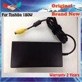 Novo original para toshiba 19 v pa3546e-1ac3 9.5a 180 w laptop adaptador ac carregador de energia para toshiba x500 x770