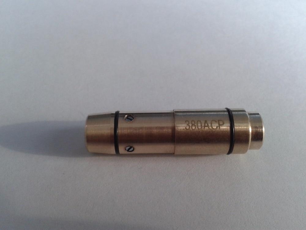 .380ACP Laser Ammo, 9mm short Laser Bullet