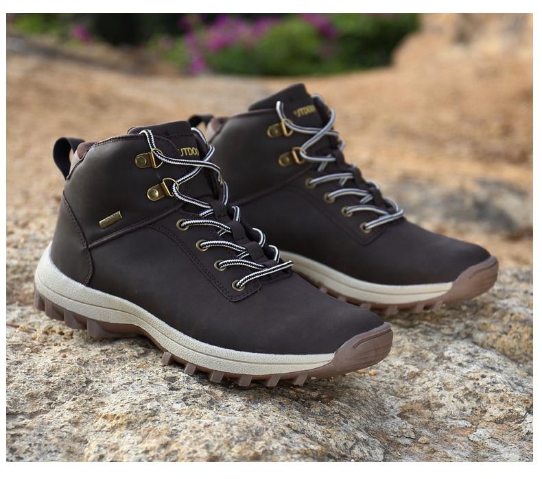 احذية رجالية لفصل الشتاء حجم 39-46 22