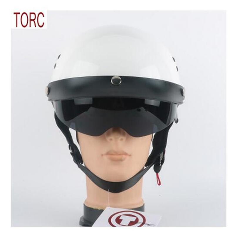 ФОТО Authentic American TORC motorcycle helmet helmet DOT certification