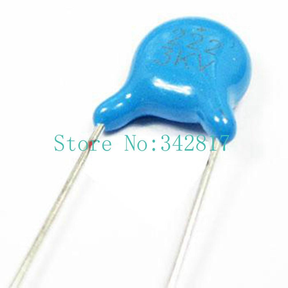 4 x 2000PF  3000V  condenser capacitor 4 pcs x 2 nF ceramic 3kV code 222
