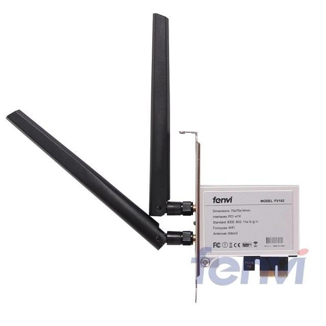 Desktop PCI-E 1X Wireless Adapter Converter With 1730Mbps Wifi Network Card 9260NGW For Intel 9260 Bluetooth 5.0 for Windows 10