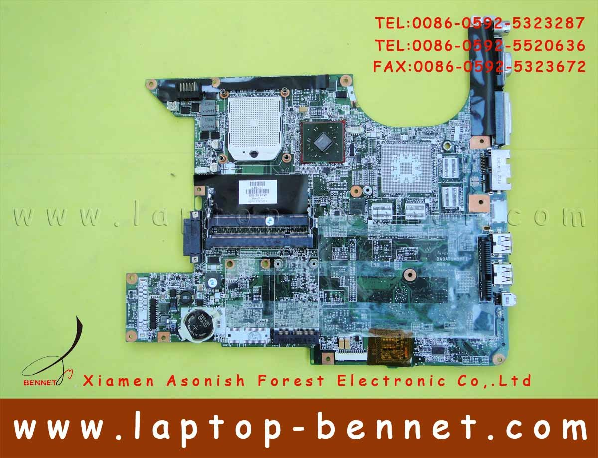 For HP Pavilion dv6700 dv6800 dv6900 Series laptop ...