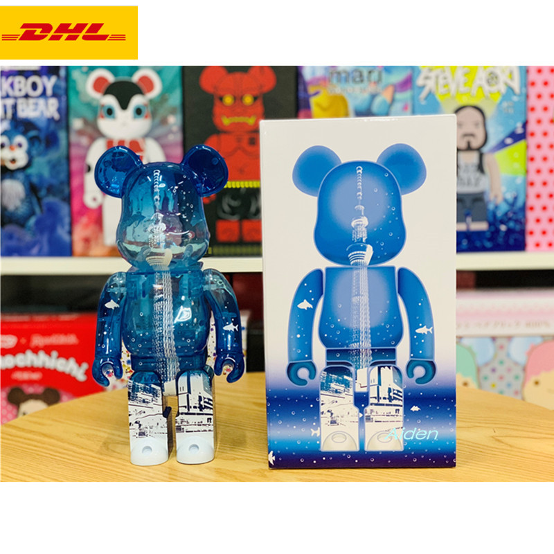 11Be@rbrick Gloomy BB BRIAN Original Fake 400% Bearbrick Street Art Vinyl Action Figure Collectible Model Toy BOX L347 28CM11Be@rbrick Gloomy BB BRIAN Original Fake 400% Bearbrick Street Art Vinyl Action Figure Collectible Model Toy BOX L347 28CM