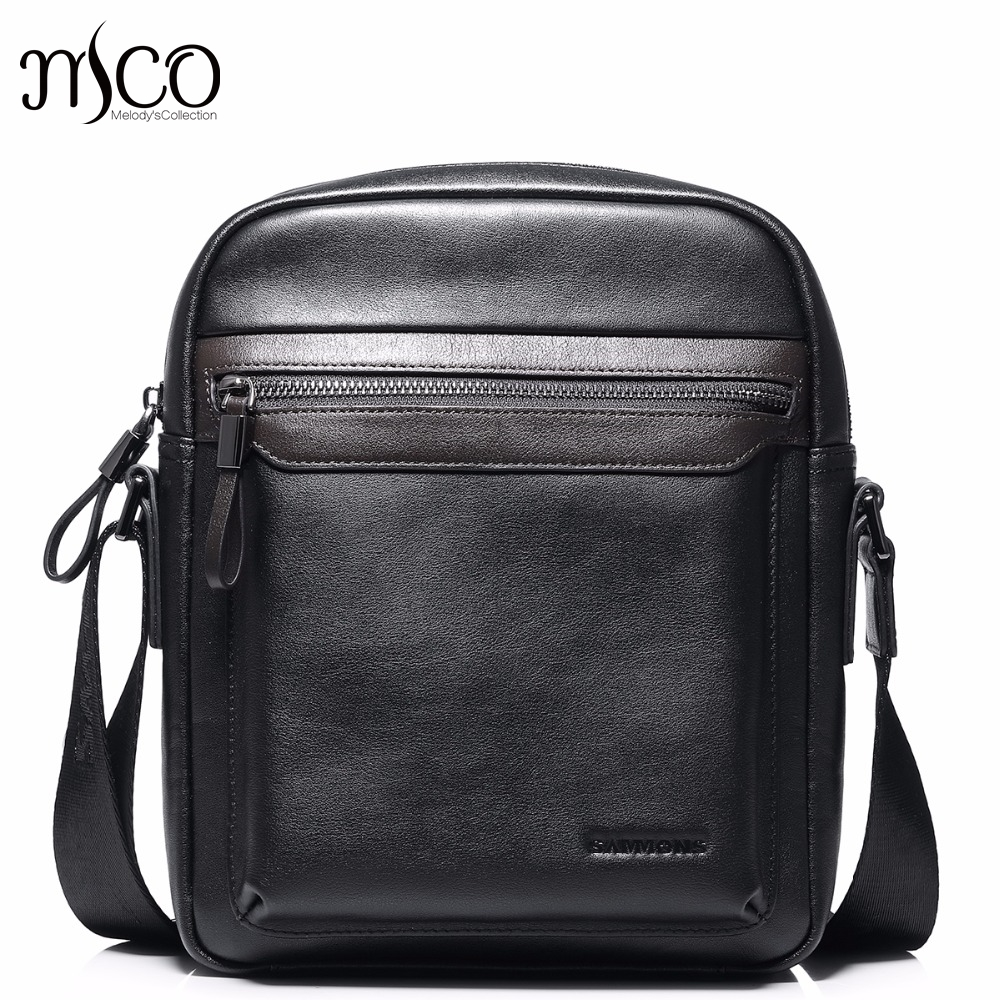 2017 High Quality Man Summer Brand Bag Fashion Genuine Cow Leather Men Shoulder Bag Business Cross body Messenger Bags hot sale fashion men bags feger men genuine leather messenger bag high quality man brand business bag men shoulder bags