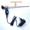 Endoscopio Flexible ENT médico portátil lámpara para examen clínico del endoscopio de la fuente de luz PHLATLIGHT LED de modelado FY203N