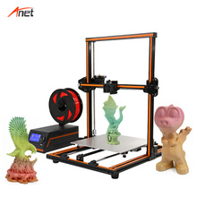 Anet E12 Full Metal Structure 3d Printer Assembly Kit Easy Operate Detailed Instruction Imprimante 3d 300