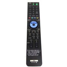 Nieuwe Originele RMT B101A Voor Sony Blu ray Afstandsbediening Voor BDP S300 BDP S301 BDPS301 BDPS300 Fernbedienung