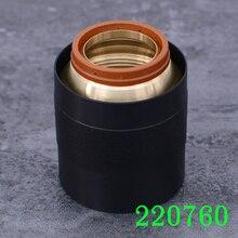 220760 tampão de retenção 220435 elétrodo 220439 bocal 220764