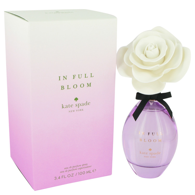 купить In Full Bloom by Kate Spade Eau De Parfum Spray 3.4 oz for Women