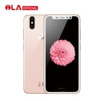 ILA X 5 5 18 9 Display Android 7 0 MTK6737 Quad Core Smartphone 3G RAM