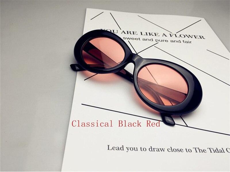 HTB18ax0QXXXXXbHaXXXq6xXFXXX7 - Kurt Cobain Star Style Sunglasses Men Women Retro Sun Glasses 16 Colors PTC 200