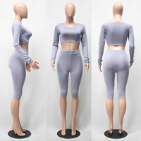 Summer-Sexy-women-Jumpsuit-Romper-Slim-OL-Playsuit-Long-sleeve-bandage-Bodaycon-Long-Night-Club-Two-Pieces-Outfits-Bodysuit-5