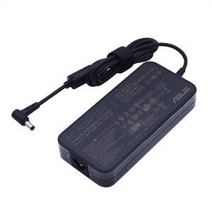 Image 3 - 19V 6.32A 120W 6.0*3.7mm AC güç şarj için Asus TUF oyun FX705GM FX705GE FX705GD FX505 FX505GD FX505GE Laptop adaptörü