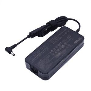 Image 3 - Caricabatterie ca 19V 6.32A 120W 6.0*3.7mm per Asus TUF Gaming FX705GM FX705GE FX705GD FX505 FX505GD FX505GE adattatore per Laptop