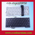 Клавиатура ноутбука Для Samsung NC110 NC210 NC215 ND110 Клавиатура Ноутбука RU
