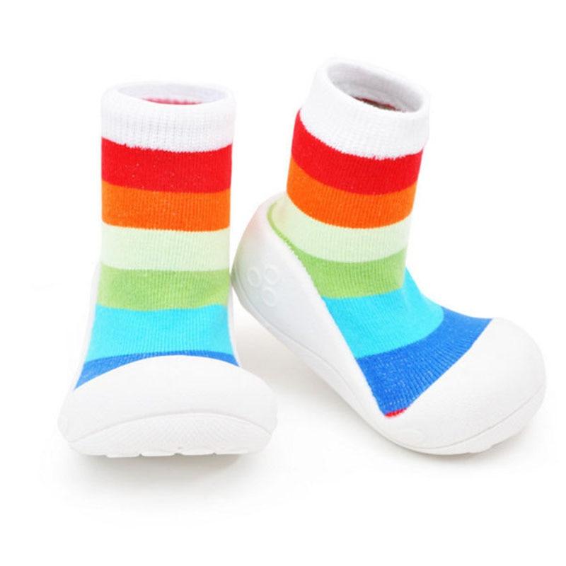Baby Meisjes Jongens Schoenen Zacht en Comfortabel Kinderen Attipas - Baby schoentjes - Foto 5