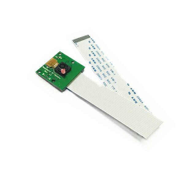 Raspberry Pie Custom Camera Module RASPBERRY PI 5 Megapixel RPI CAMERA
