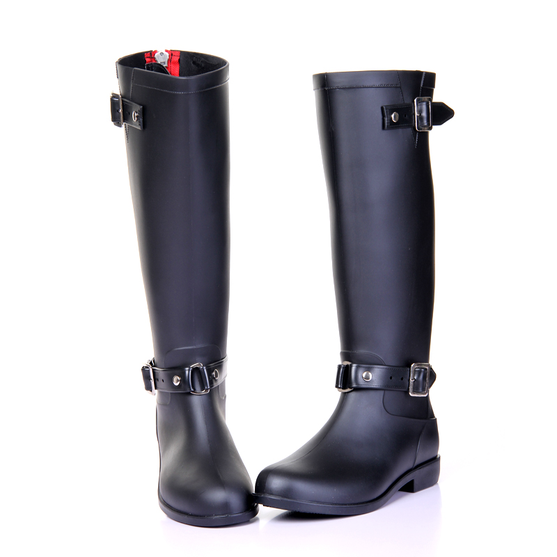 Online Buy Wholesale zipper rain boots from China zipper rain ...
