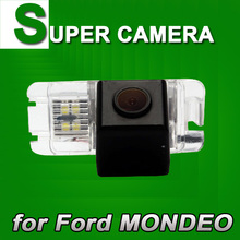 For Sony CCD Ford MONDEO CHIA-X Carinvai Kuga Focus S-Max Fiesta Car rear view Camera back up reverse parking kit for GPS