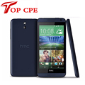"Original HTC Desire 610 Qual Core Mobile phone 4.7"" TouchScreen 1GB RAM 8GB ROM GPS Wifi Unlocked 3G 4G Android Cellphone"