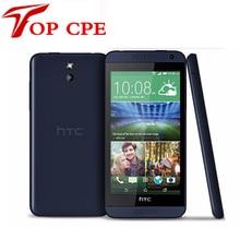Original HTC Desire 610 Qual Core Mobile phone 4.7″TouchScreen 1GB RAM 8GB ROM GPS Wifi Unlocked 3G 4G Android refurbished phone
