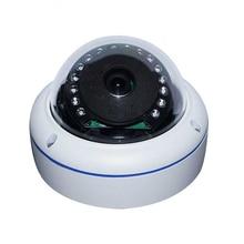купить 2MP 4MP AHD Panoramic Camera Fisheye Lens OSD Menu Wide Angle View IR 20M Analog Surveillance Security 360 Camera HD по цене 1921.37 рублей