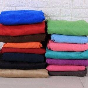 Image 5 - LEVMOON Beanbag стул для чата сумка для Фасоли Набор диванов мебель для гостиной без наполнения Beanbag кровати ленивое сиденье zac