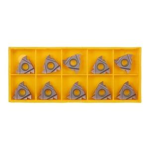 Image 5 - 1 adet Ser1212H16 Cnc delme çubuğu tutucu + 10 adet 16Er Ag60 dönüm ekler anahtarı ile torna aracı için seti