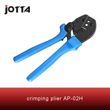 AP-02H crimping tool crimping plier 2 multi tool tools hands New Generation Of Energy Saving Crimping Plier 1pcs vh5 457 new generation of energy saving crimping pliers for coaxial cable