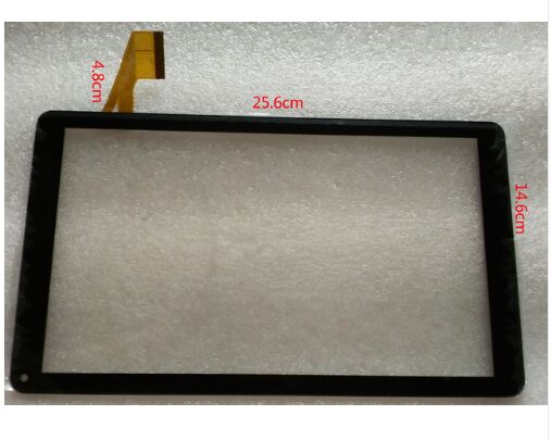 Touch Screen For For Point of View Tab P1080 V1.0 Panel Accessories  Track Number